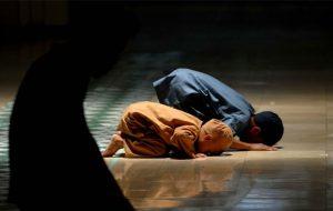 Allah'tan Utanandan Herşey Utanır