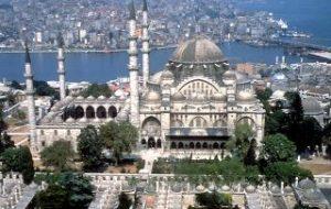 İstanbul devlet yurtları