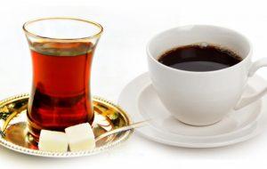 Kahve ve çayı yemekten hemen sonra tüketmeyin! Çünkü…