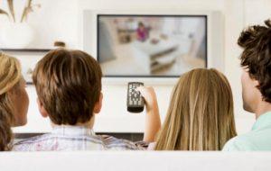 Günde 3-4 saat televizyon izleyenler dikkat!