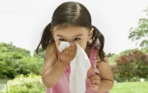 Bahar alerjisi işitme kaybına neden olabilir