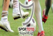 Süper Lig Kaynıyor